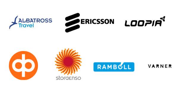 0688 - DCO Nordic - Delegate logos