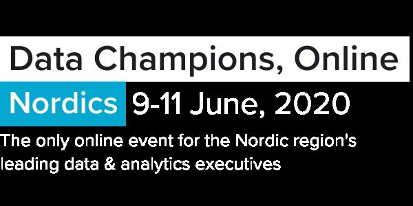 Data Champions, Online (8)