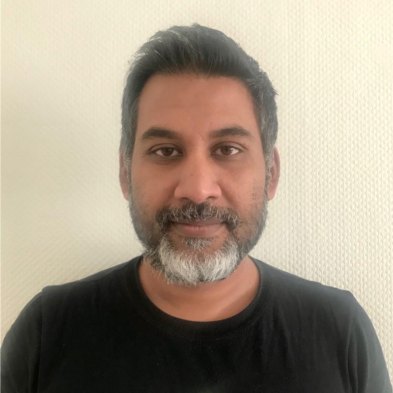 Juwel Rana